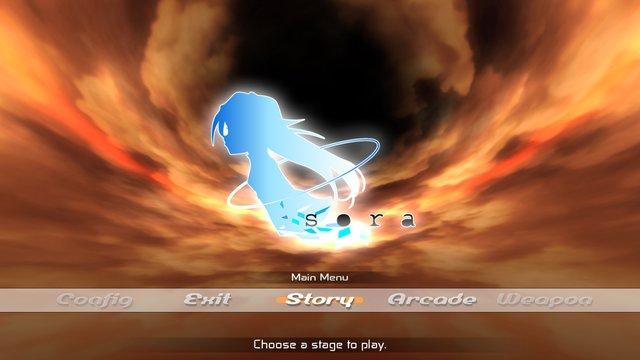 games similar to Sora