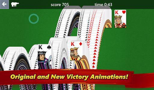 games similar to Microsoft Solitaire Collection