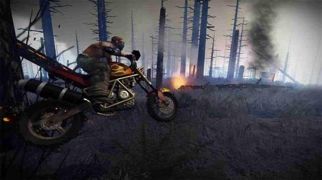 games similar to FUEL