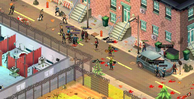 games similar to Dead Maze