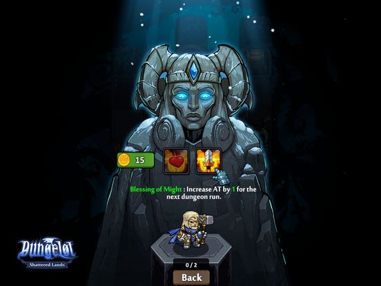 games similar to Dungelot: Shattered Lands