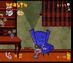games similar to The Ren & Stimpy Show: Veediots!
