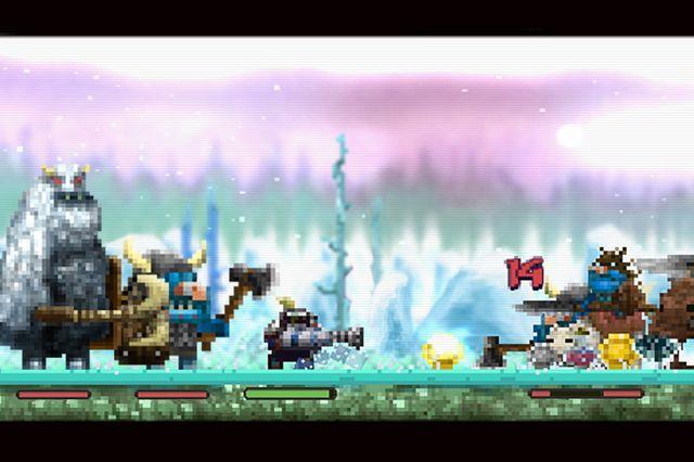 games similar to Loot Hero DX