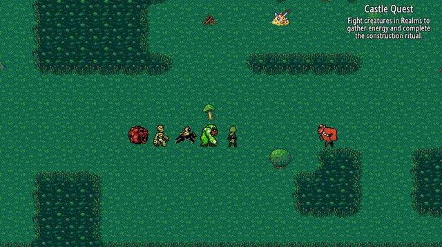 games similar to Siralim