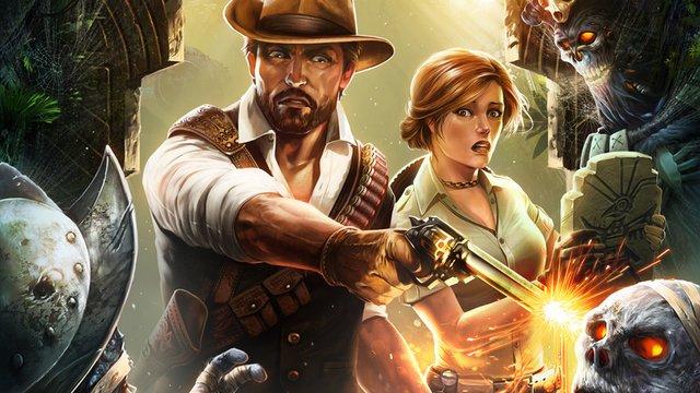 games similar to Deadfall Adventures