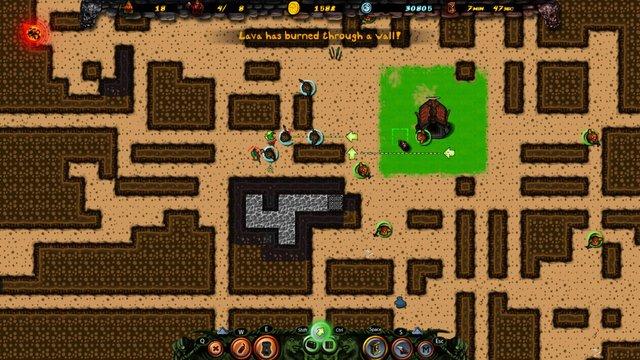 games similar to Dwarfs   F2P