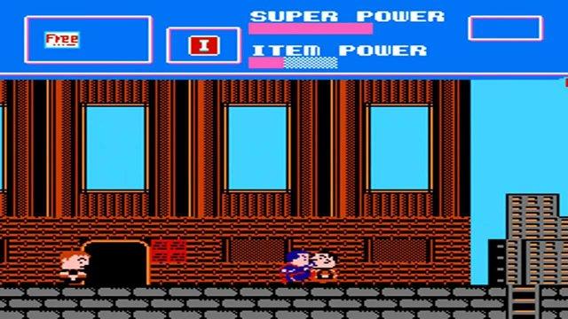 games similar to Superman