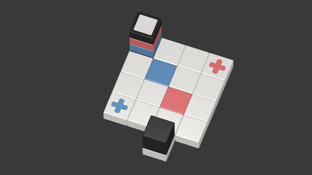 games similar to Cubicolor