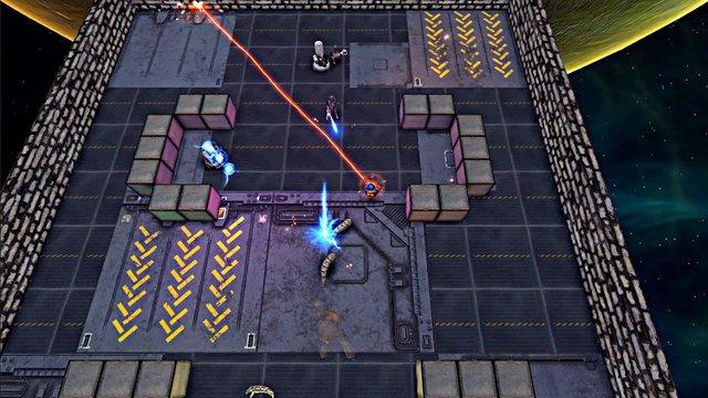 games similar to Turret Terminator