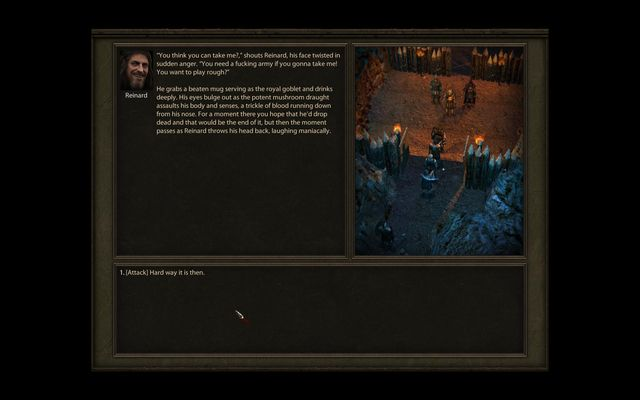 games similar to Dungeon Rats