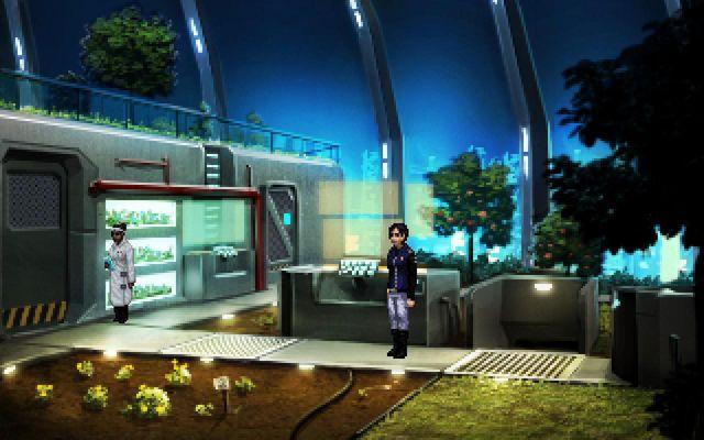 games similar to Technobabylon