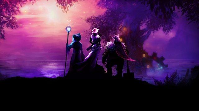 games similar to Trine Enchanted Edition
