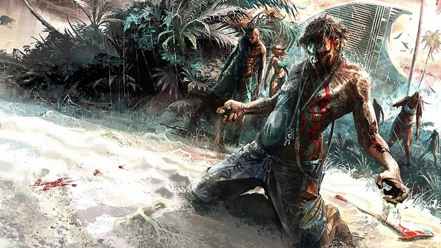 games similar to Dead Island