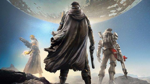 games similar to Destiny