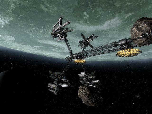 games similar to X3: Reunion
