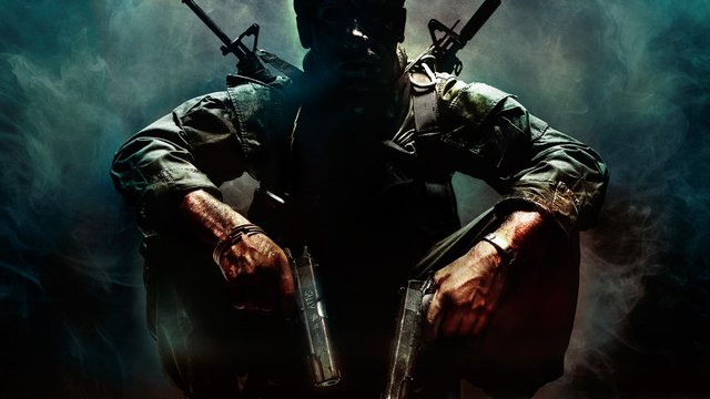 games similar to Call of Duty: Black Ops