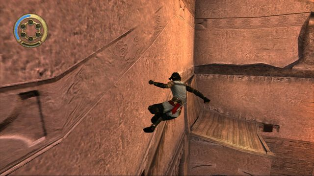 games similar to Prince of Persia: Trilogy in HD