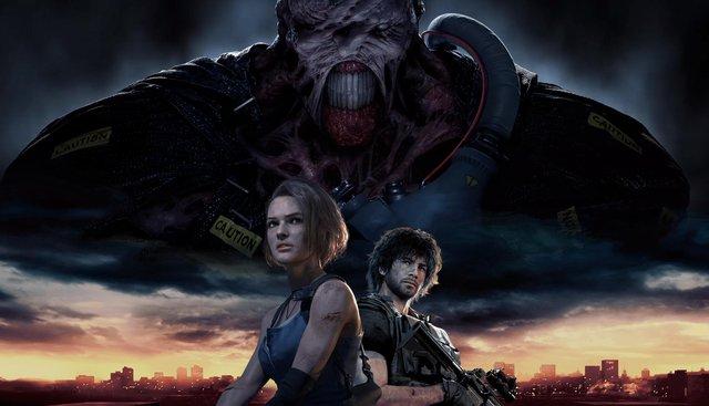 games similar to Resident Evil 3