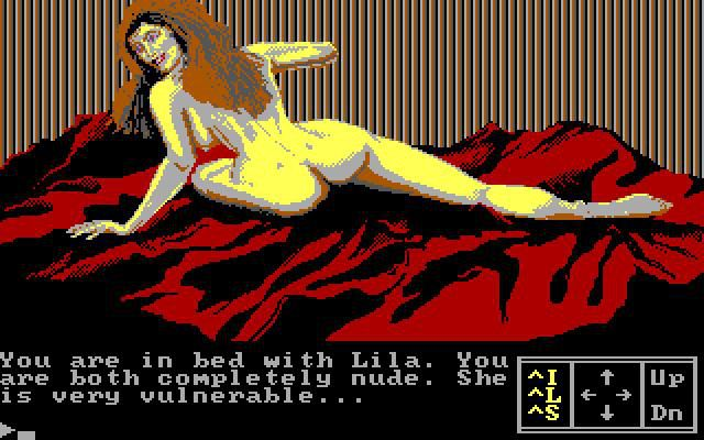 games similar to Sex Vixens from Space