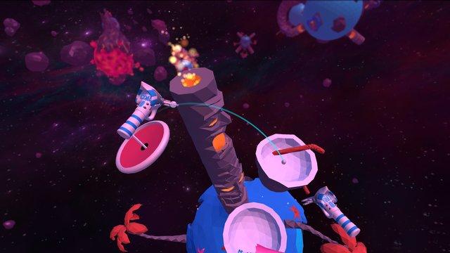 games similar to Moonshot Galaxy