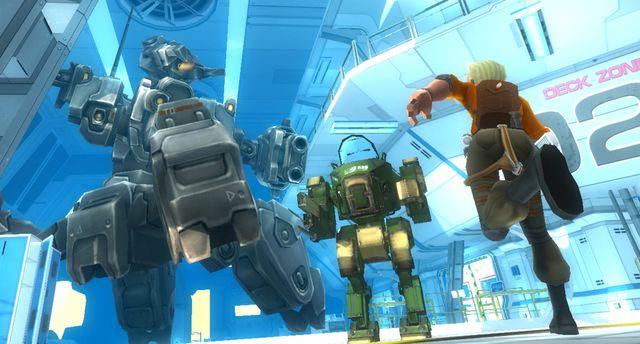 games similar to Mercury Blue: Mini Episode