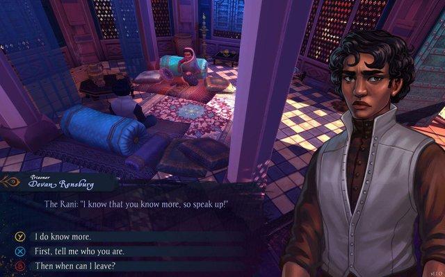 games similar to Herald: An Interactive Period Drama   Book I & II