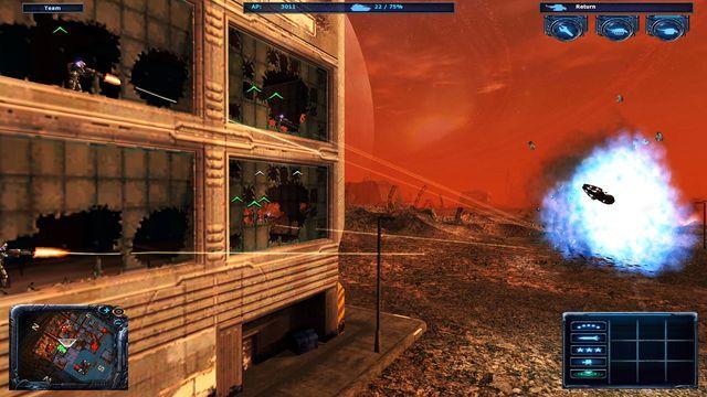 games similar to Ground Control II: Operation Exodus
