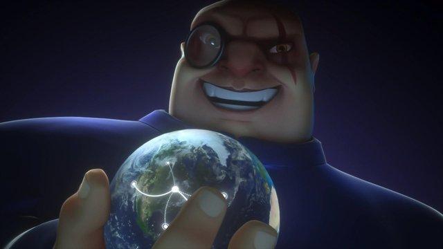 games similar to Evil Genius 2 World Domination