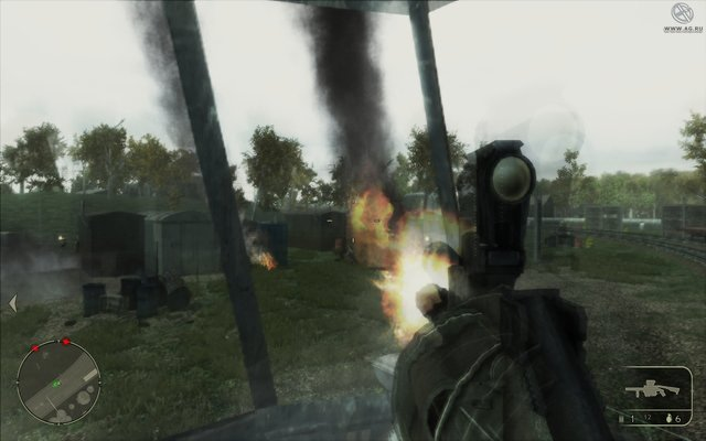 games similar to Chernobyl: Terrorist Attack