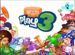games similar to EyeToy: Play 3
