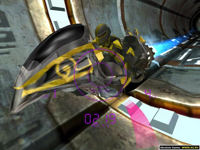 games similar to Ballistics