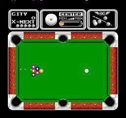 games similar to Side Pocket (1986)