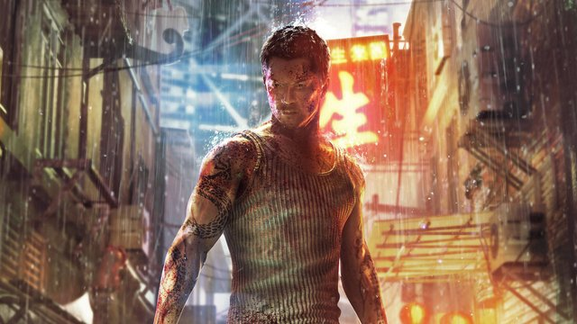 games similar to Sleeping Dogs: Definitive Edition