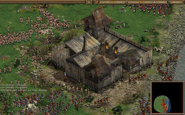 games similar to American Conquest: Fight Back