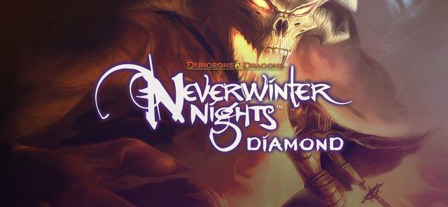 games similar to Neverwinter Nights Diamond