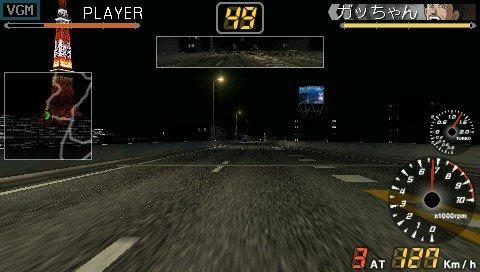 games similar to Wangan Midnight