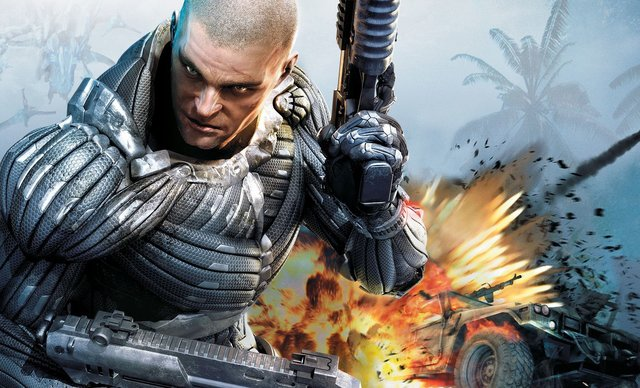 games similar to Crysis Warhead