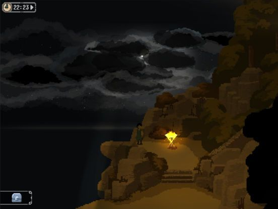 games similar to The Witch's Isle