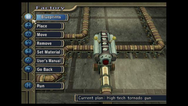 games similar to Rogue Galaxy