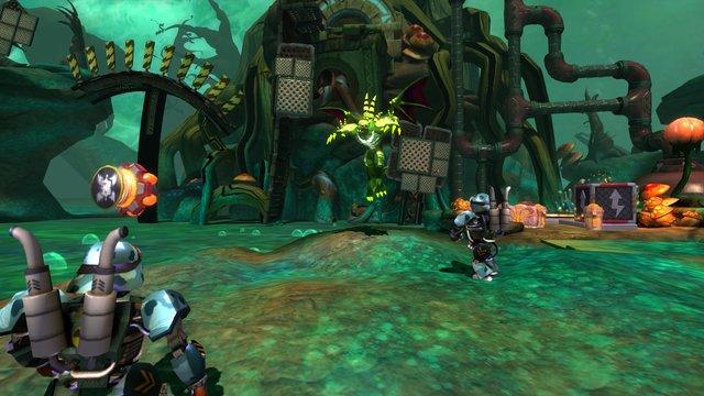 games similar to inviZimals: The Lost Kingdom