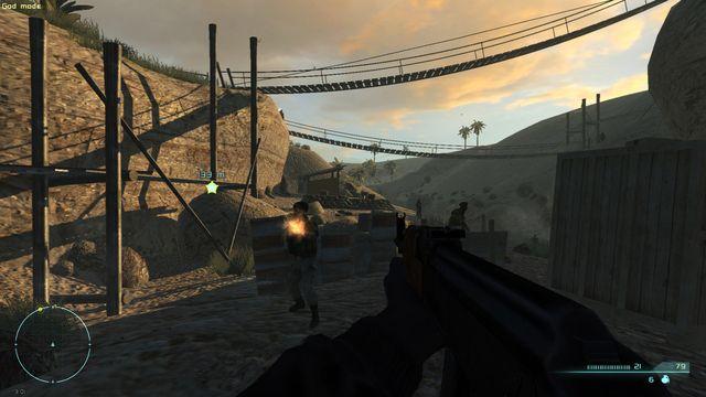 games similar to Manhunter