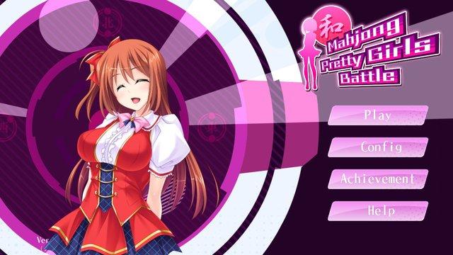 games similar to Mahjong Pretty Girls Battle