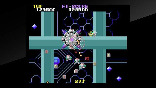 games similar to Arcade Archives NOVA2001