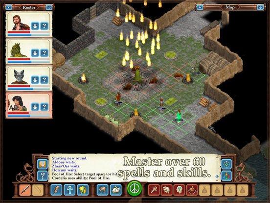 games similar to Avernum 3: Ruined World