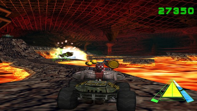 games similar to Red Dog: Superior Firepower