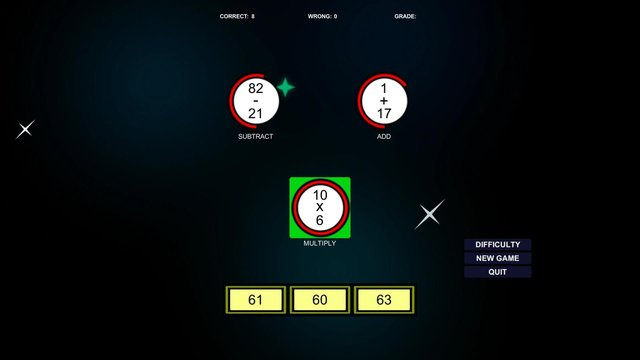 games similar to Math Speed Challenge