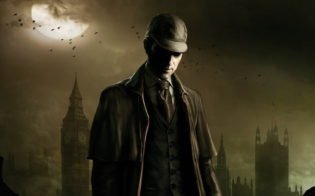 games similar to The Testament of Sherlock Holmes