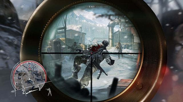 games similar to Enemy Front