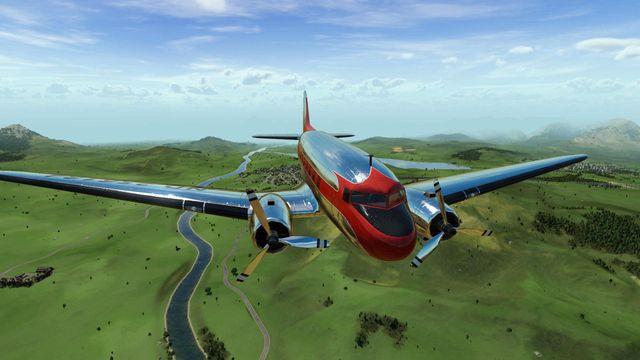 games similar to Transport Fever