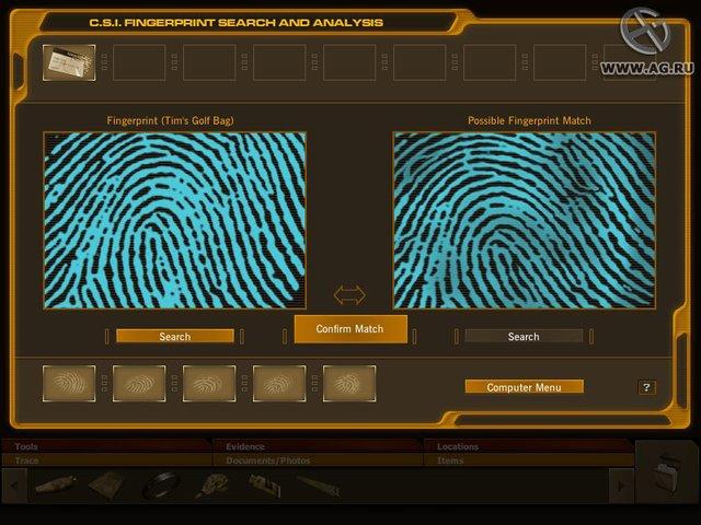 games similar to CSI: Miami